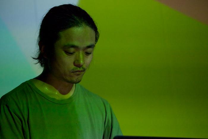 BRDG#5_AOKI takamasa+Tetsu Kondo