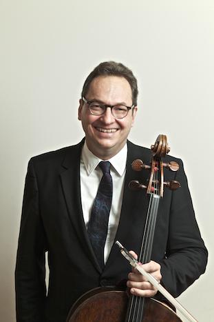 Alexander Hulshoff(cellist)
